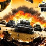 La Premier League de World of Tanks llega a ANZ