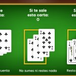 Conteo de Cartas en BlackJack