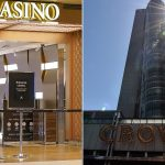 Crown Resorts Melbourne ubicación no Terrorized