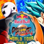 Dragon Ball FighterZ aquí es la fecha de la Final del Circuito Mundial 2019/2020