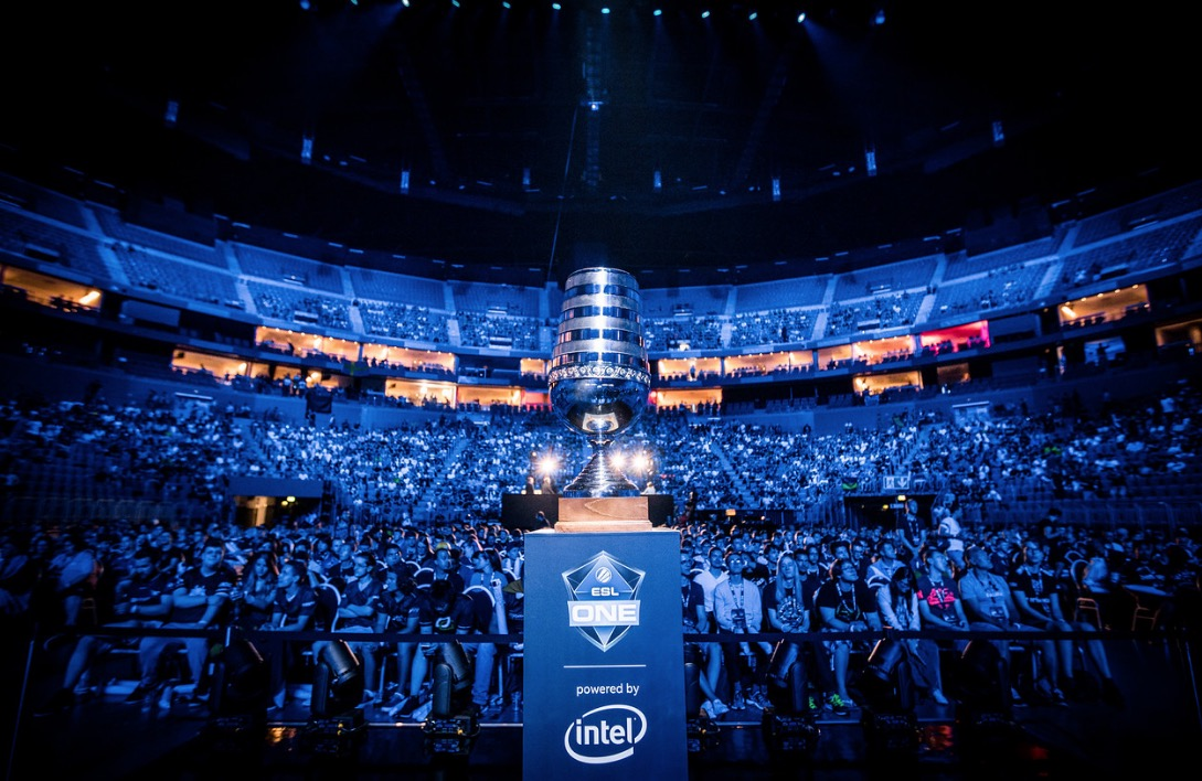 eSports, Nevada aprueba apuestas en torneos de Counter-Strike, League of Legends y Dota 2