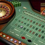 Estrategia de ruleta all-in