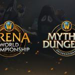 LIGAS DE ESPORTS DE WORLD OF WARCRAFT