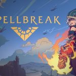 Spellbreak, un battle royale magico!