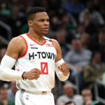 Nba, Westbrook pasa al covid, Houston lo espera en Disney World