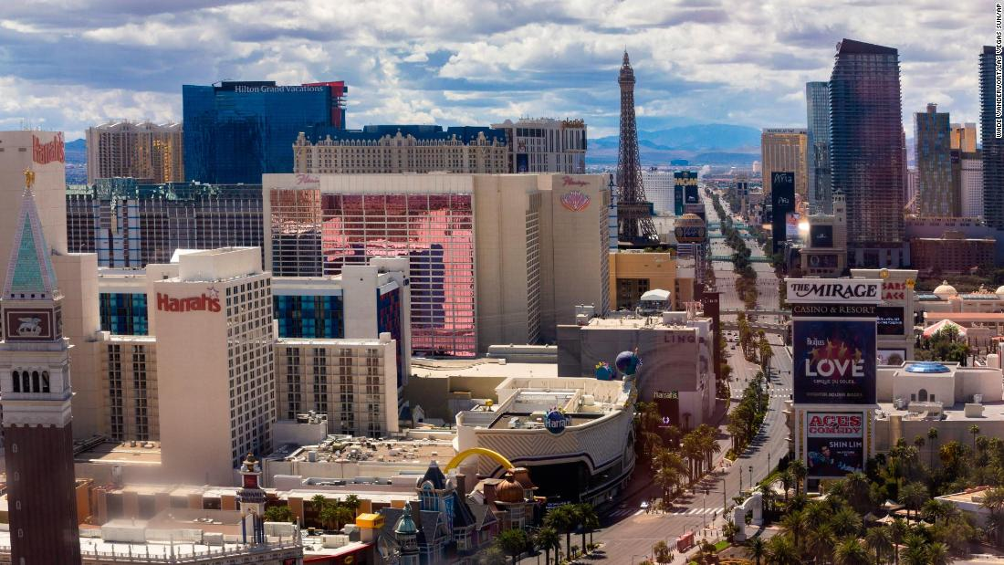 Nevada quiere prohibir Steve Wynn Casino de la Industria