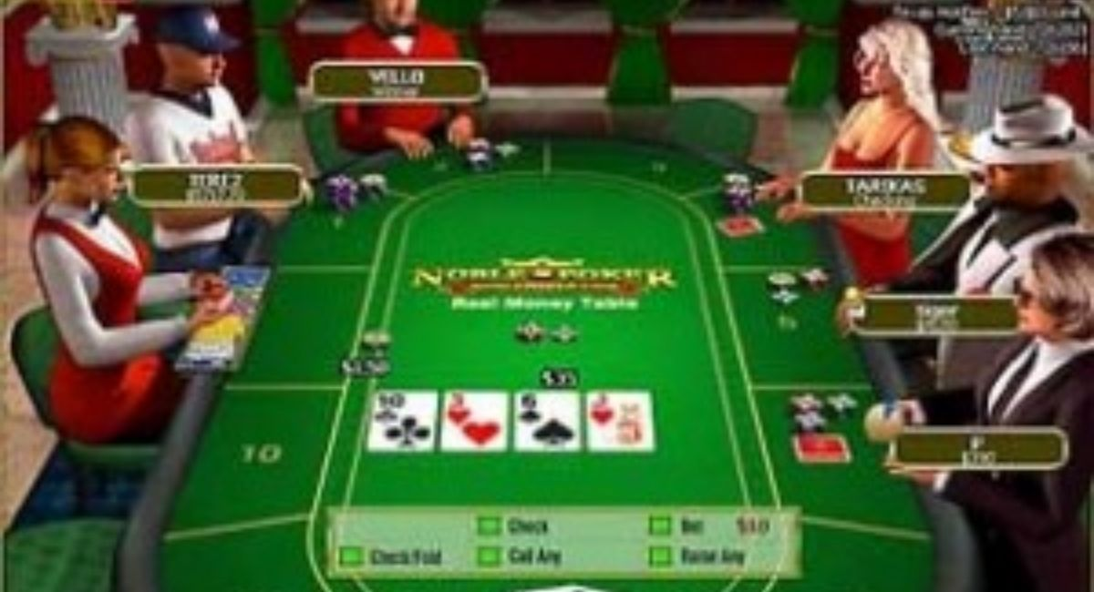 ESTRATEGUIA DEL POKER MICRO STAKES ONLINE