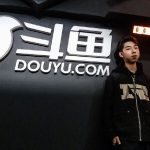 "Tencent convertirse en el mayor accionista también Huya. Y la ""China en streaming"" es su"