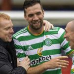Ross County 0-5 Celtic: Shane Duffy anota en su debut