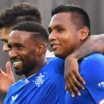 Rangers venció 5-0 a Lincoln Red Imps para preparar la eliminatoria de la Willem II Europa League