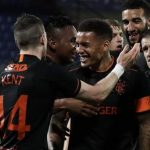 Willem II 0-4 Rangers: los visitantes clínicos ingresan a la ronda de play-off de la Europa League