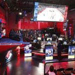 NBA 2K League firma acuerdos con GameStop, Jostens, SAP y Tissot