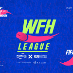 La WFH League confirma a Razer, Playbox y G-Science como socios