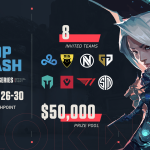 Flashpoint organizer B Site se expande a VALORANT con el evento Ignition Series