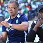 'Polack sigue siendo el entrenador de Gor Mahia, sin negociaciones con Ze Maria' - Ocholla