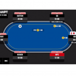 WPT GTO Trainer Hands of the Week: 3 apuestas en una mesa final