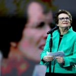 Fed Cup pasa a llamarse Billie Jean King Cup