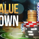 Value Town: el evento principal del WCOOP de $ 1.25M Gtd de $ 55