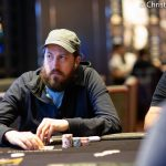 Steve O'Dwyer gana $ 3,200 WPTWOC Heads-Up Championship ($ 135,000)