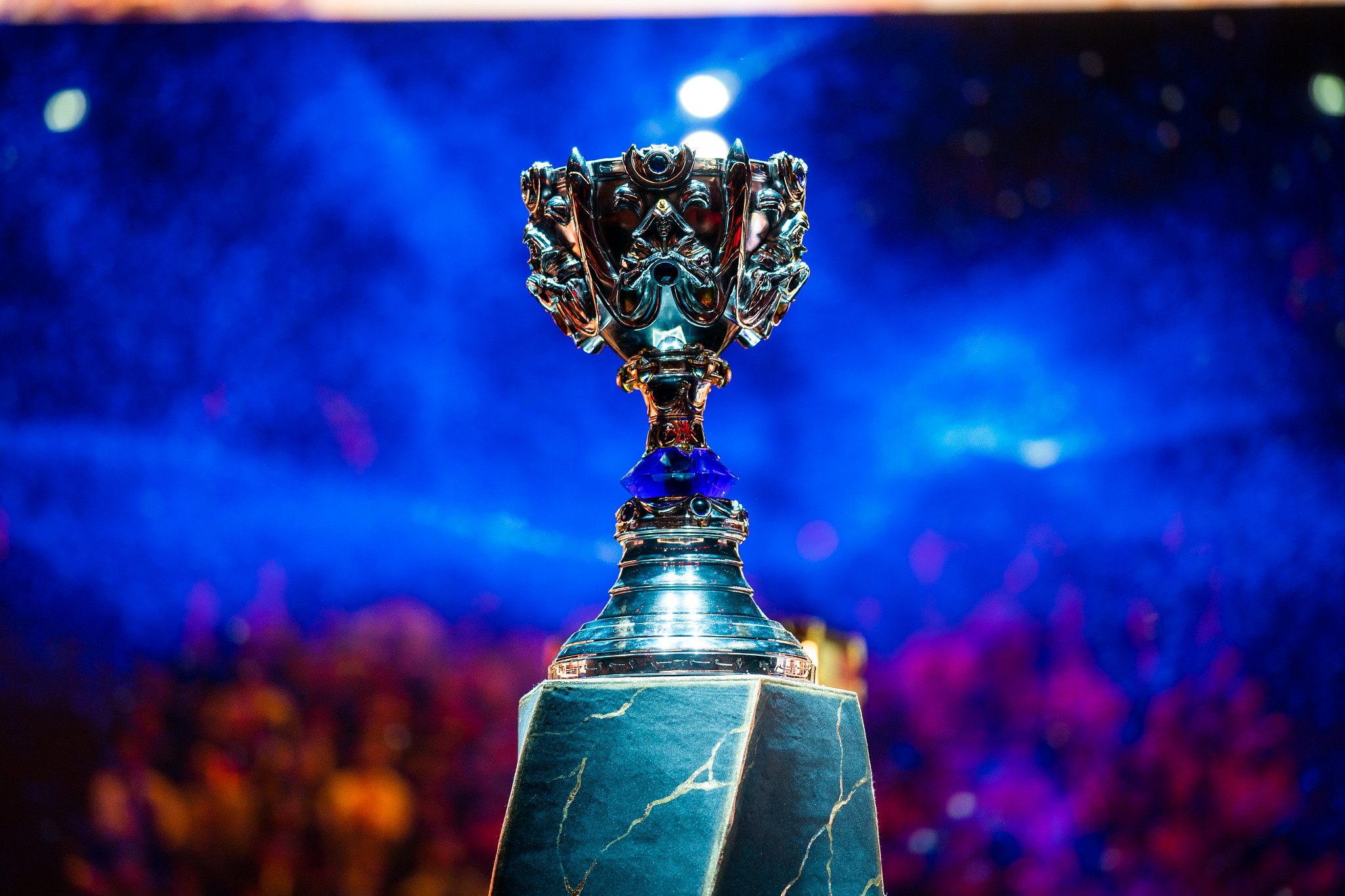 Aquí está el calendario del Campeonato Mundial de League of Legends 2020