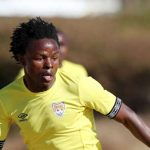 Makhanya: Swallows FC venció a Orlando Pirates y Kaizer Chiefs a un delantero altamente calificado