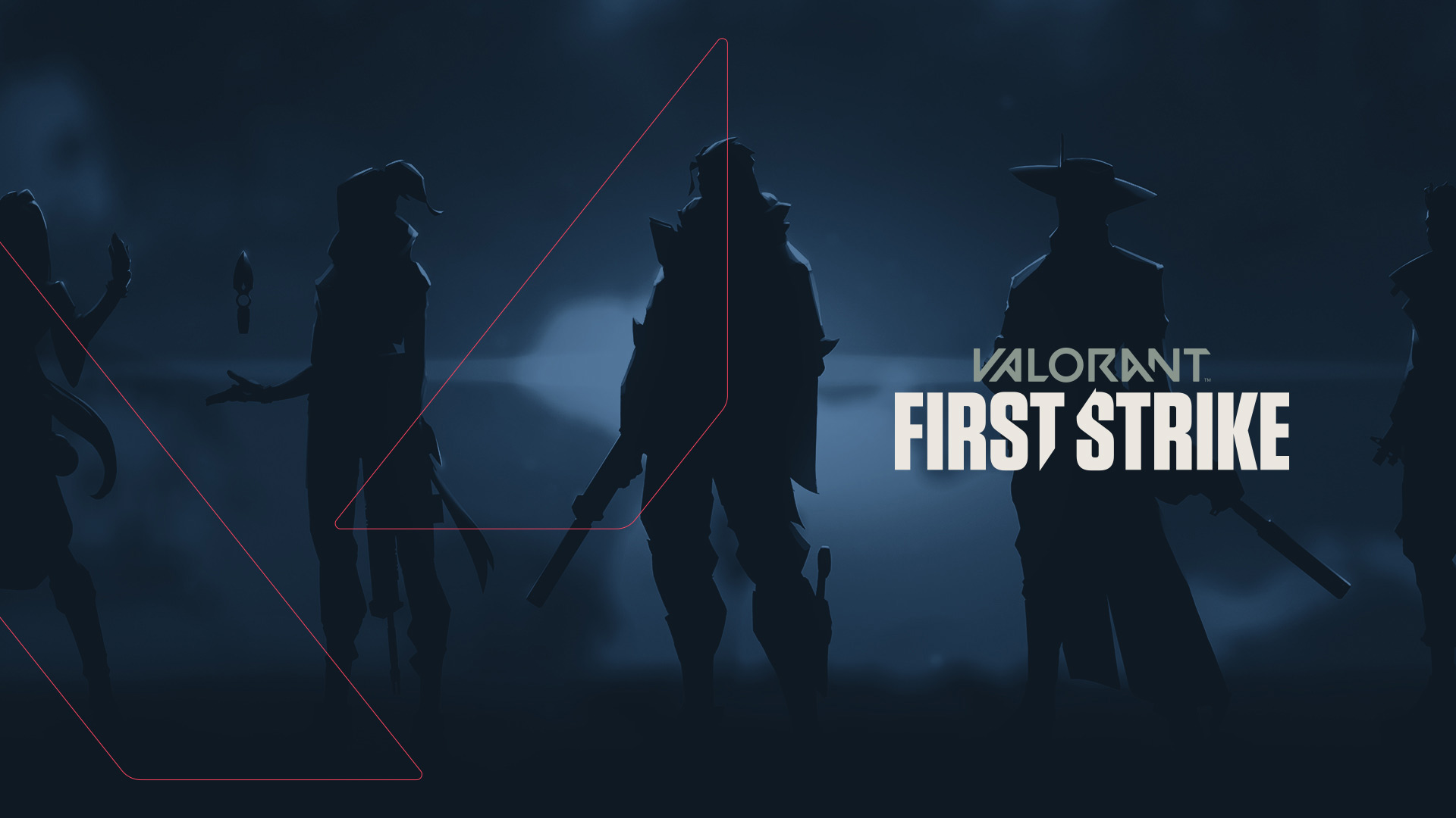 Riot Games revela su primer evento VALORANT, First Strike