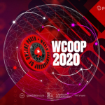 "Día 25 del WCOOP 2020: ""1mSoWeeeaK"", ""klimono"" ganan los eventos principales, Lyapin WCOOP Player of the Series"