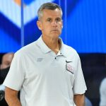 Billy Donovan emocionado de intentar reconstruir los Chicago Bulls 'icónicos'