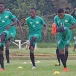 Los tiburones Kariobangi se unen a Gor Mahia para reanudar el entrenamiento a pesar de la prohibición extendida