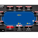 WPT GTO Trainer Hands of the Week: Gran defensa ciega con pilas poco profundas