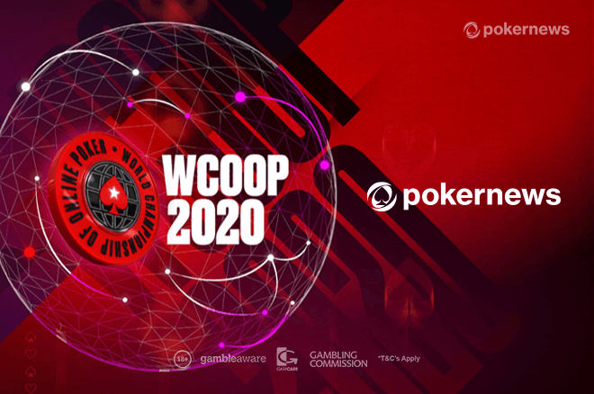 WCOOP 2020 en PokerStars