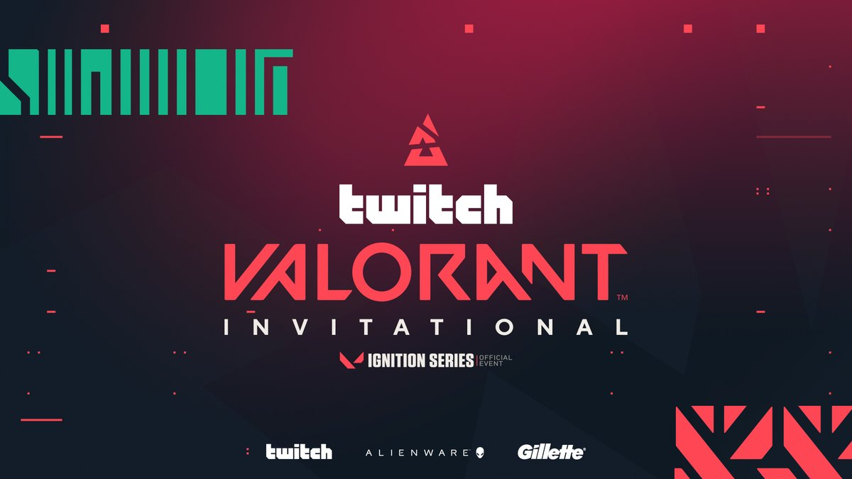 BLAST recibe el apoyo de Alienware, Gillette para el evento Ignition Series