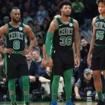 Boston Celtics pasa a las finales de conferencia
