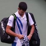 La multa y descalificación de Novak Djokovic