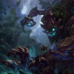 La mejor construcción de Maokai en la temporada 10 de League of Legends