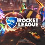 Rocket League Free-To-Play.