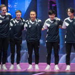Tactical y Team Liquid ya están llevando el calor al escenario de League Worlds