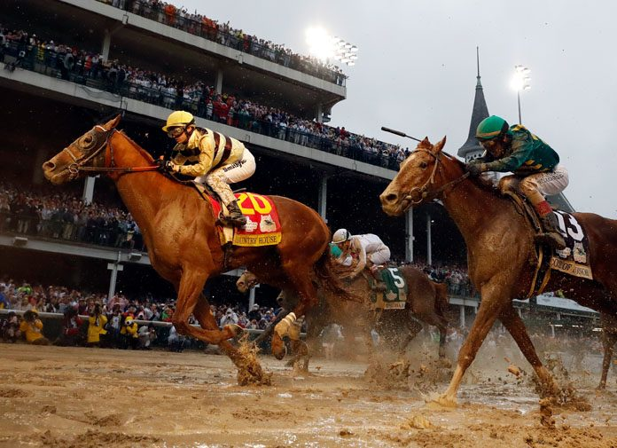 El derby de Kentucky