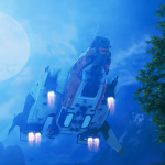 Apex Legends reanuda su velada de septiembre con Kings Canyon After Dark