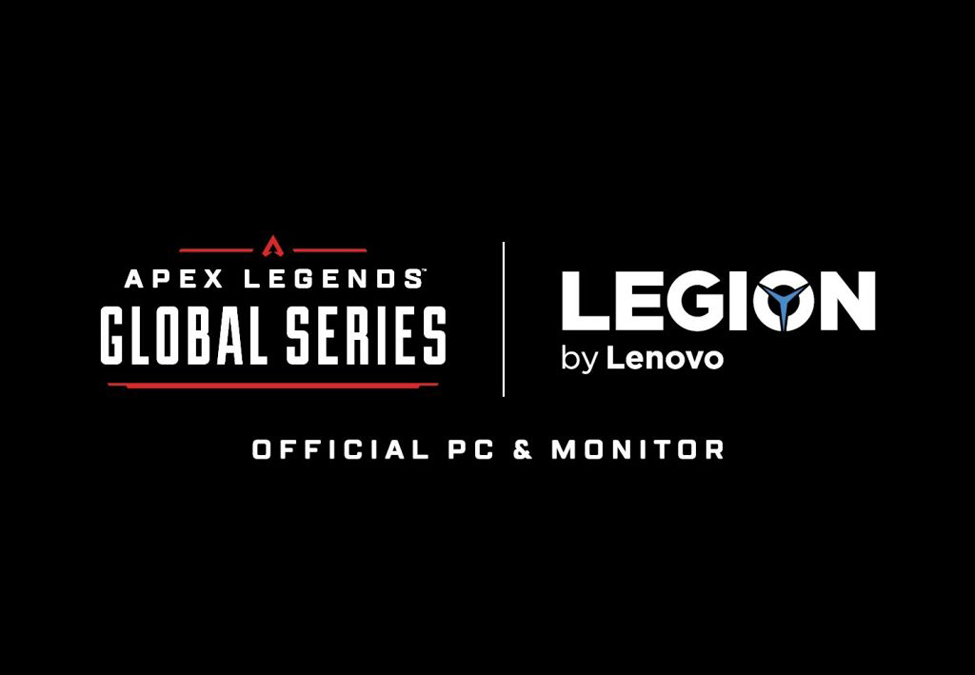 Apex Legends Global Series se asocia con Lenovo Legion
