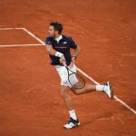 Stan Wawrinka supera a Andy Murray en 97 minutos