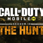 ¿Cuándo terminará la temporada 10 de Call of Duty: Mobile?