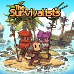 The Survivalists llegara a PC, consolas y Apple Arcade el 9 de octubre