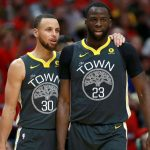 Stephen Curry y Draymond Green son excusados ​​del minicampamento de los Golden State Warriors