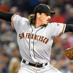 San Francisco Giants DFA Jeff Samardzija con intención de liberar