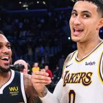 NBA Playoffs: la serie Nuggets-Lakers le está dando a Flint, Michigan, un momento para brillar