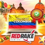 Red Rake calienta el mercado colombiano de iGaming