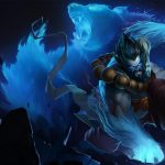 La mejor construcción de Udyr en la temporada 10 de League of Legends