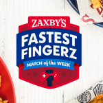 Zaxby's cena con High School Esports League para Spring Major