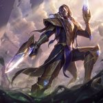 Cómo conseguir Victorious Lucian y sus 6 chromas en League of Legends